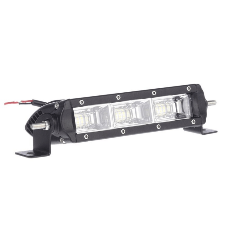 SHARK LED LIGHT BAR , ETI LED,  18cm, 30W
