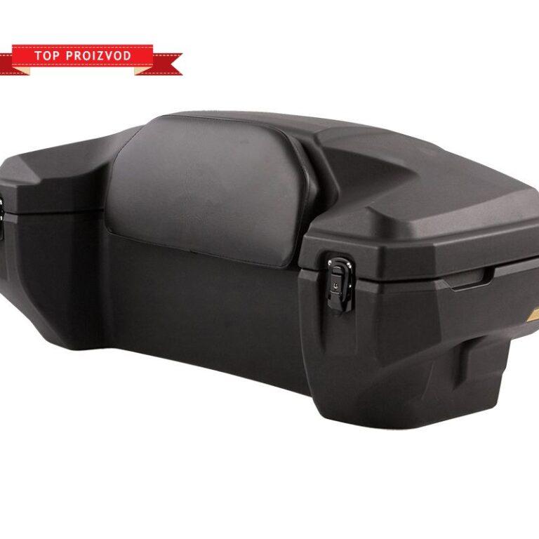 SHARK ATV CARGO BOX 8030