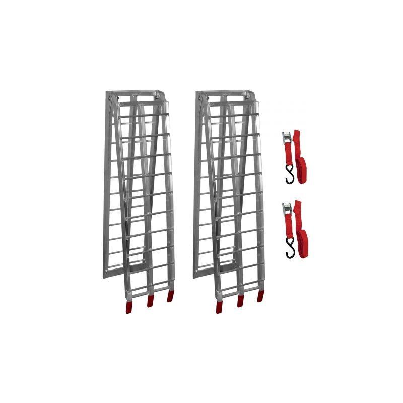 shark-atv-moto-aluminum-ramps-2pcs-load-capacity-max-680-kg