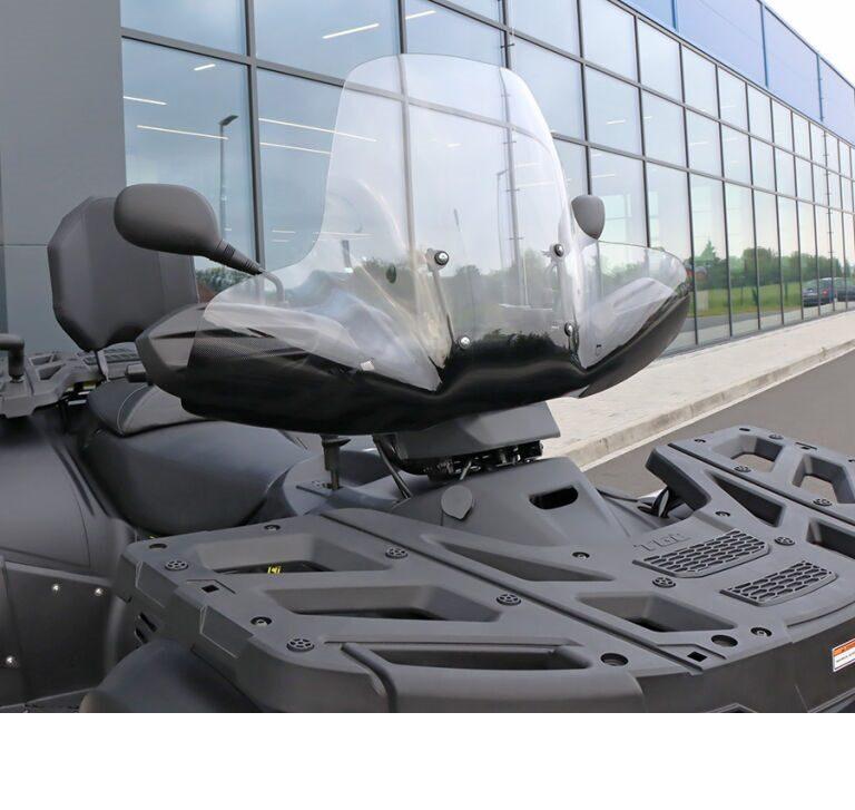 Vizir/Vjetrobran SHARK ATV