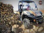 Linhai-diesel-wood
